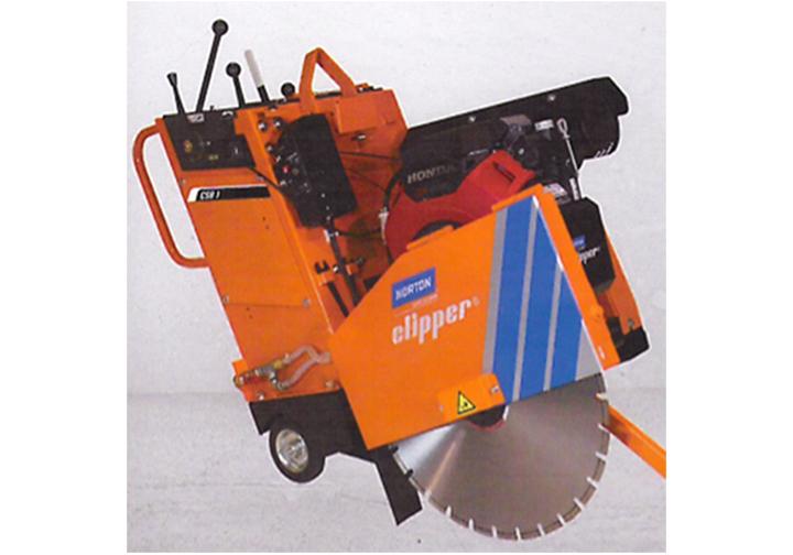 cortadora norton clipper